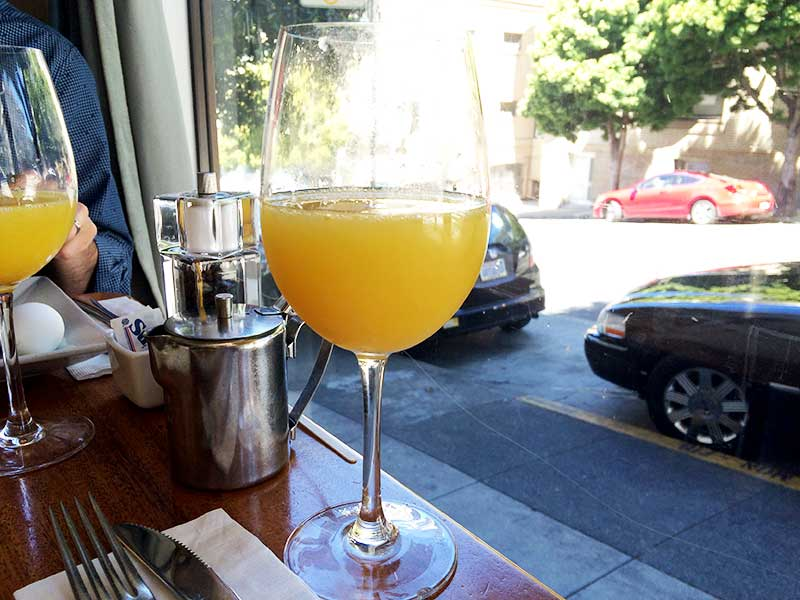 mimosa-drink-san-francisco
